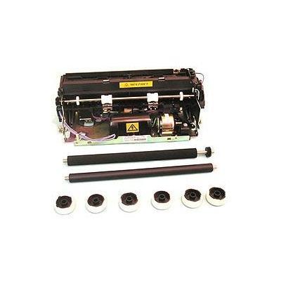Lexmark Maintenance Kit, 110-120V Fuser