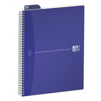 Elba schrijfblok: A4, 90gsm, 180 pages - Veelkleurig