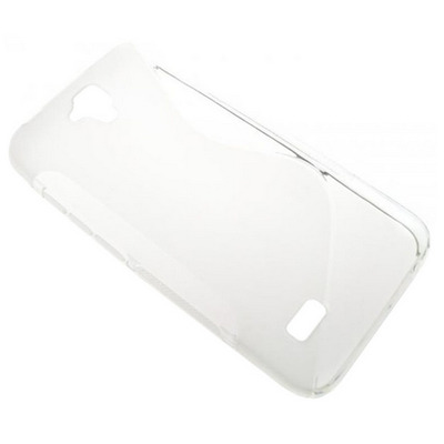 Huawei 51991605 Mobile phone case - Transparant, Wit