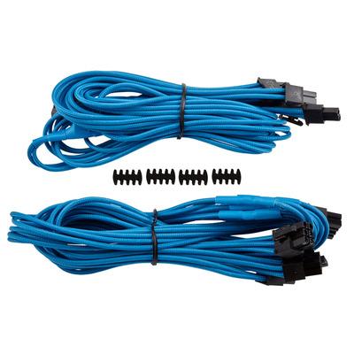 Corsair CP-8920180 - Zwart, Blauw