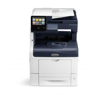 Xerox multifunctional: VersaLink C405 A4 multifunctional kleuren printer - Blauw, Wit