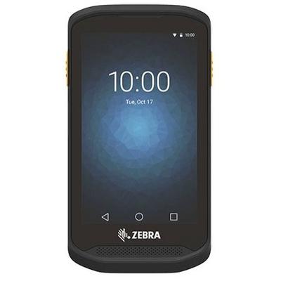 Zebra TC20 PDA - Zwart