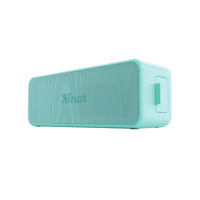 Trust ZOWY MAX Bluetooth SPEAKER - MINT Draagbare luidspreker - Turkoois