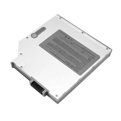 DELL 3 Cell 4400mAh 11.1V Notebook reserve-onderdeel - Wit