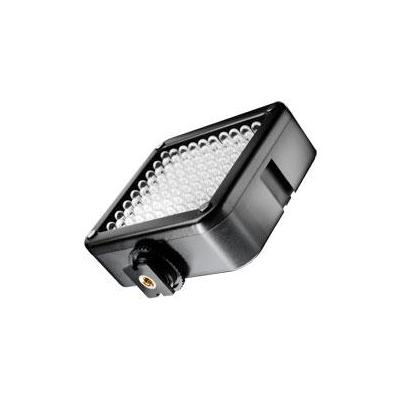 Walimex pro Video Light LED80B Camera flitser - Zwart