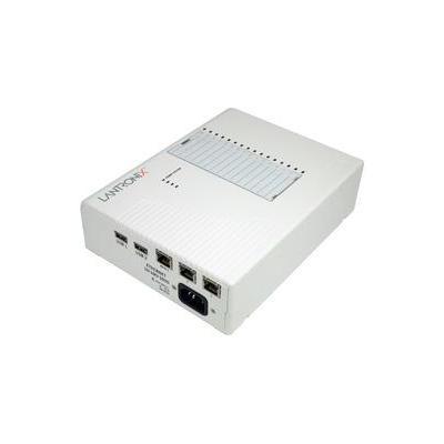 Lantronix seriele server: EDS-MD 16-Port