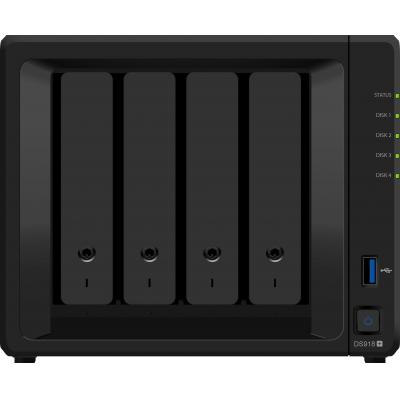 Synology DS918+ NAS