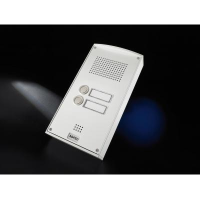 Agfeo deurintercom installatie: Premium TFE 2 - Wit