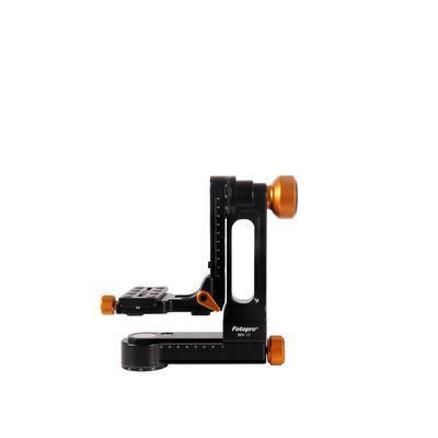 Rollei statiefkop: WH-30 - Zwart