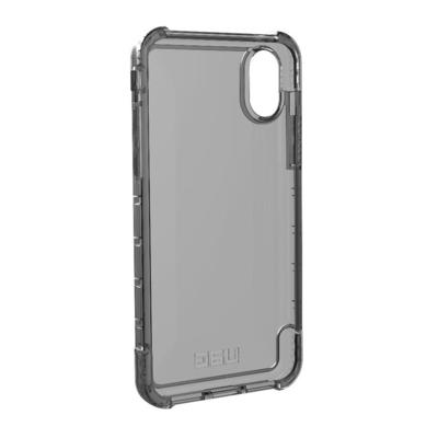 Urban Armor Gear Plyo Mobile phone case - Grijs, Doorschijnend
