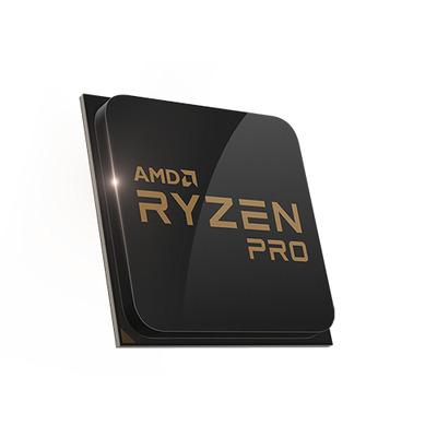 AMD 7 PRO 2700 Processor