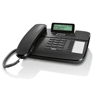 Gigaset DA710 Dect telefoon - Zwart