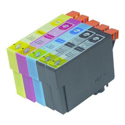 MediaRange MRET163 inktcartridge