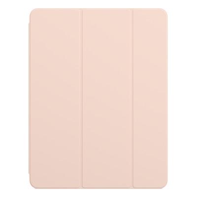 Apple Smart Folio voor 12,9‑inch iPad Pro (3e generatie) - Rozenkwarts tablet case