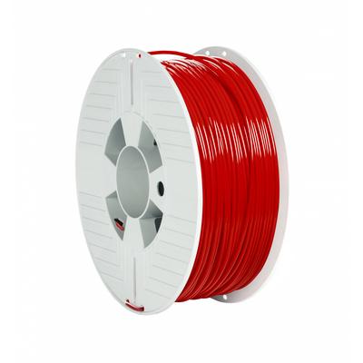 Verbatim 55330 3D printing material - Rood