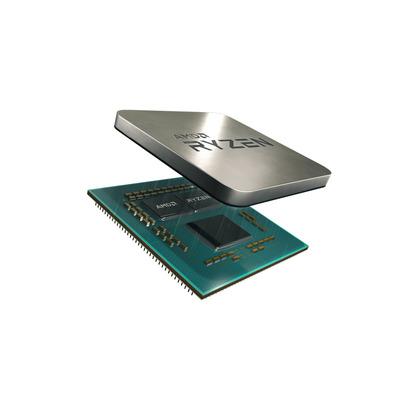 AMD 3950X Processor