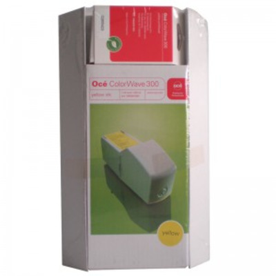 Oce 29953903 Inktcartridge - Geel