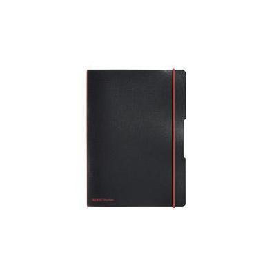 Herlitz my.book flex Schrijfblok - Zwart