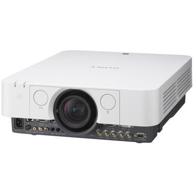 Sony VPL-FX35 Beamer - Grijs, Wit