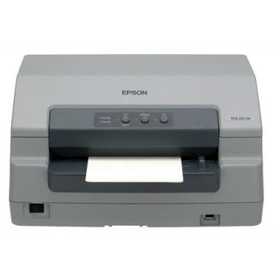 Epson dot matrix-printer: PLQ-22 CSM w/o USB HUB