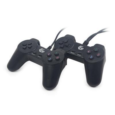 Gembird JPD-UB2-01 game controller