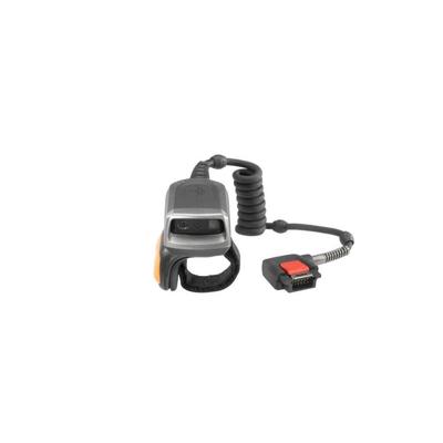 Zebra RS5000 Barcode scanner - Grijs