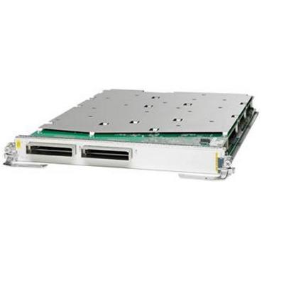 Cisco A9K-2X100GE-SE-RF netwerkswitch modules