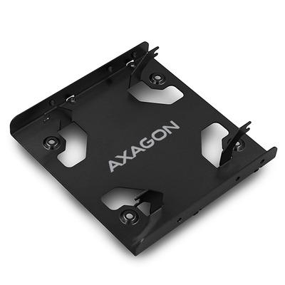 Axagon RHD-225L Montagekit - Zwart