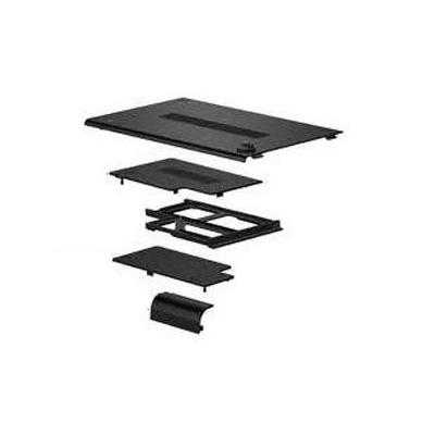Hp notebook reserve-onderdeel: Plastic Kits - Zwart