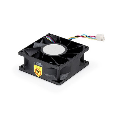 Synology Fan 80*80*32_3 Cooling accessoire - Zwart
