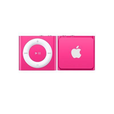 Apple MP3 speler: iPod Shuffle 2GB - Roze