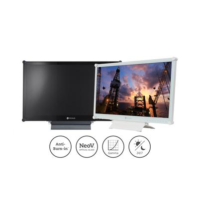 AG Neovo Neovo RX-24G White monitor Monitoren