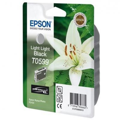 Epson C13T05994010 inktcartridge