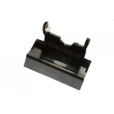 Hp printing equipment spare part: Separation pad - MP/TRAY 1 separation pad