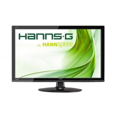 Hannspree HL274HPB monitor