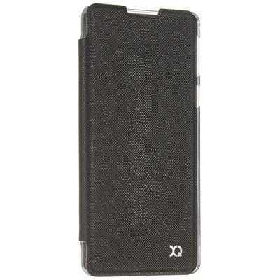 Xqisit 26963 Mobile phone case - Zwart