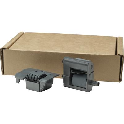 HP vervangende rolkit voor automatische documentinvoer Printing equipment spare part - Zwart