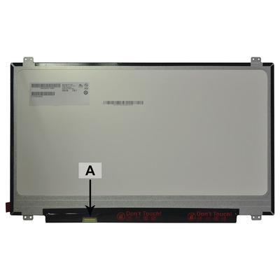 2-Power 2P-NT173WDM-N21 Notebook reserve-onderdelen