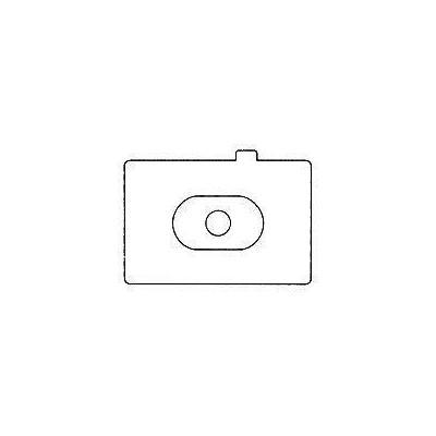 Canon Ec-N Focusing Screen Lens adapter