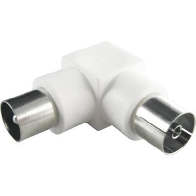 Schwaiger WAK12532 coaxconnector