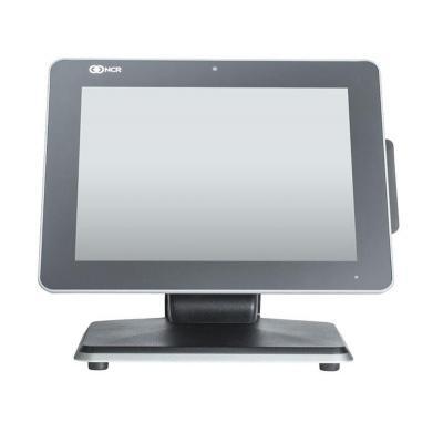 Ncr POS terminal: RealPOS XR5 - Zwart