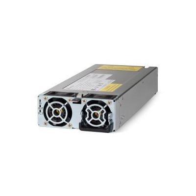 Cisco power supply unit: NCS 4000 DC Power System Unit - 1750 W - Balanced A and B, Spare - Grijs