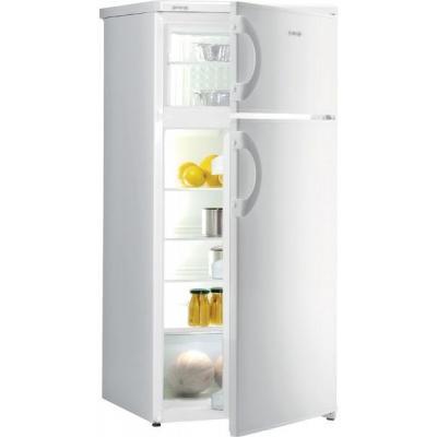 Gorenje koelkast-vriezer: RF3111AW - Wit