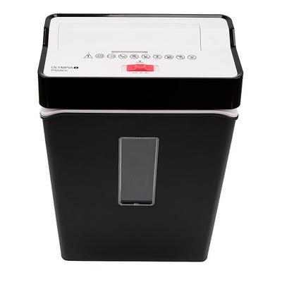 Olympia PS 54 CC Papierversnipperaar - Zwart