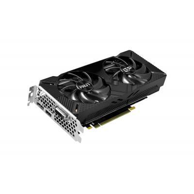 Palit GeForce RTX 2060 GamingPro, 6GB GDDR6, 192bit, 1680 MHz, PCI-E 3.0 x 16, 160 W Videokaart