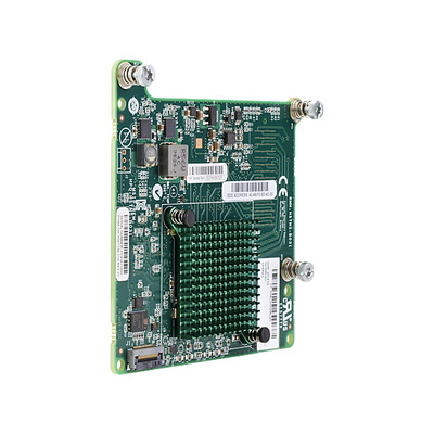 Hewlett Packard Enterprise 700767-B21 Netwerkkaarten & -adapters