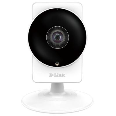 D-link webcam: Home Panoramic HD Camera DCS-8200LH - Wit