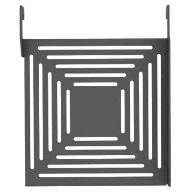 Chief ConnexSys Device Holder Muur & plafond bevestigings accessoire - Zwart