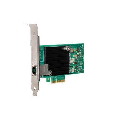 Intel netwerkkaart: X550-T1 - Zwart, Groen
