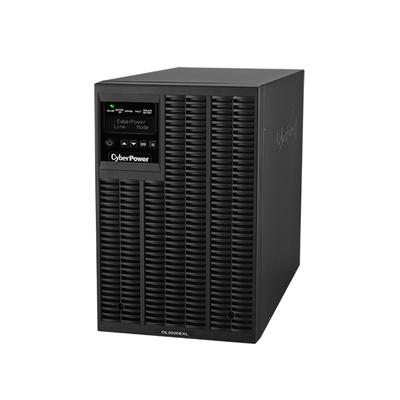 CyberPower OL2000EXL UPS - Zwart